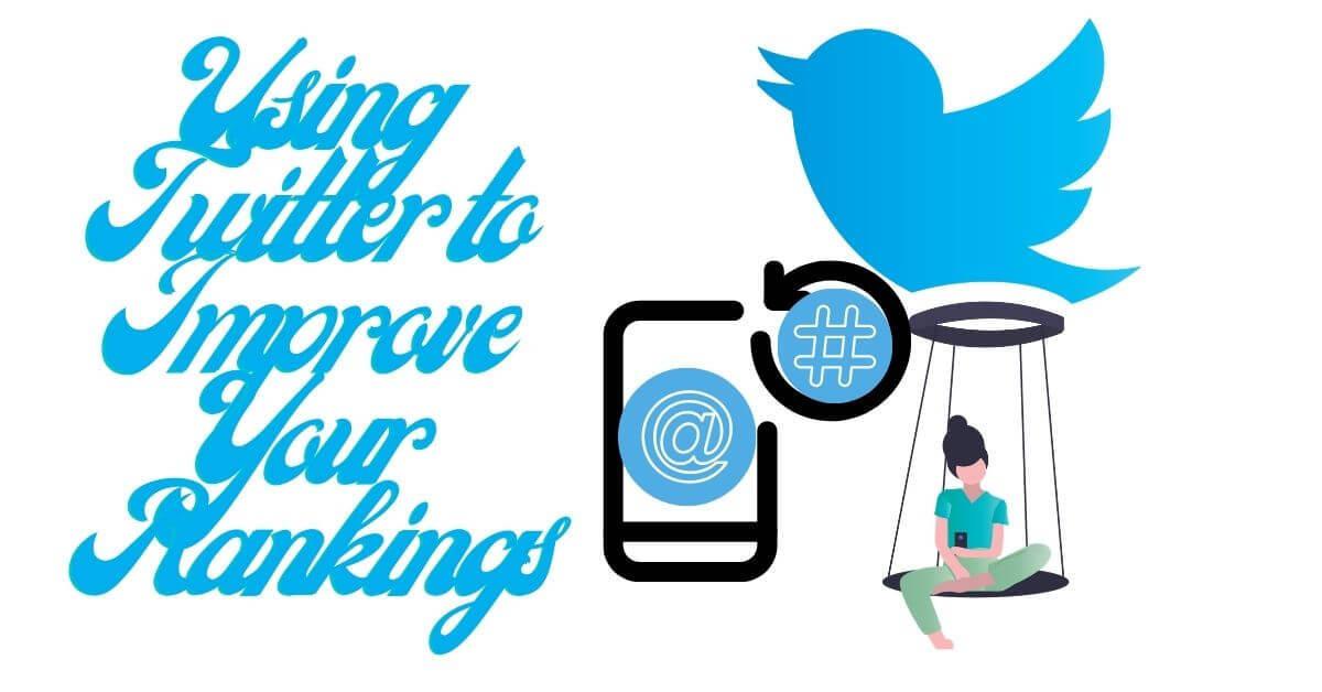 Using Twitter to Improve Rankings